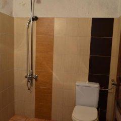 Отель Zlatniyat Telets Guest Rooms 2* Апартаменты с различными типами кроватей фото 12