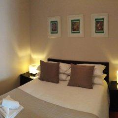 Отель The Capital Boutique B&B Номер Делюкс с различными типами кроватей фото 7