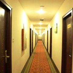 Отель GreenTree Alliance Suzhou Liuyuan Hotel Китай, Сучжоу - отзывы, цены и фото номеров - забронировать отель GreenTree Alliance Suzhou Liuyuan Hotel онлайн интерьер отеля