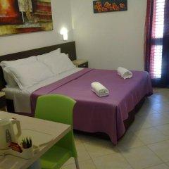 Отель La Locanda Del Mare B&B Стандартный номер фото 5