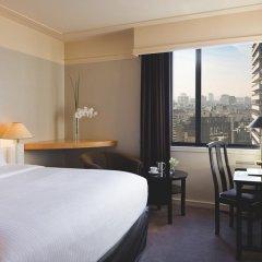 Отель Pullman Paris Montparnasse 4* Стандартный номер с различными типами кроватей фото 2