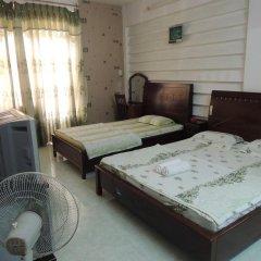 Hoang Van Hotel Хошимин удобства в номере