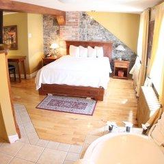 Отель Acadia Канада, Квебек - отзывы, цены и фото номеров - забронировать отель Acadia онлайн ванная