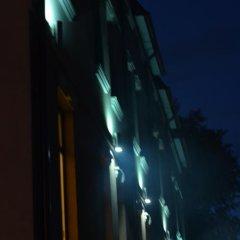 Гостиница Золотая ночь балкон