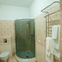 Гостевой Дом Inn Lviv 4* Стандартный номер фото 23