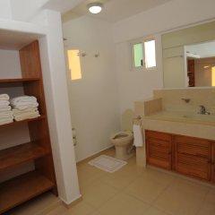 Отель La Ceiba del Mar ванная фото 2