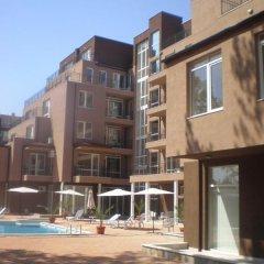 Отель Stella Polaris Holiday Complex Апартаменты Эконом фото 8