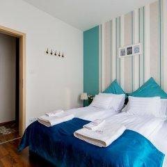 Апартаменты Sun Resort Apartments Улучшенные апартаменты с 2 отдельными кроватями фото 13