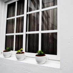 Отель A Casa do Chafariz балкон