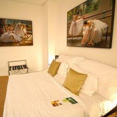 Отель The Palace 5* Люкс с двуспальной кроватью фото 24