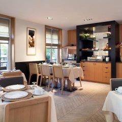 Hotel Marceau Champs Elysees питание