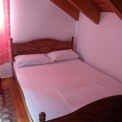 Апартаменты Relax Apartments Ksamil комната для гостей фото 2