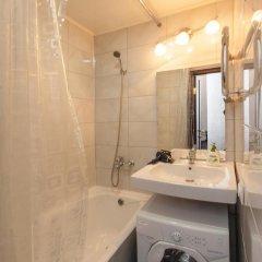 Апартаменты на М.Планерная ванная
