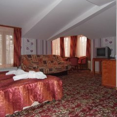 Отель Guest House Cheshmeto 3* Номер Делюкс фото 4