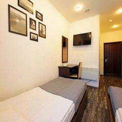 Мини-Отель White & Black Home Стандартный номер с 2 отдельными кроватями фото 4