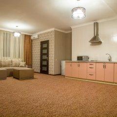 Гостиница VIP-Парус Апартаменты с различными типами кроватей фото 4