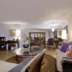 Отель Siam Bayshore Resort Pattaya 5* Люкс повышенной комфортности с различными типами кроватей фото 13