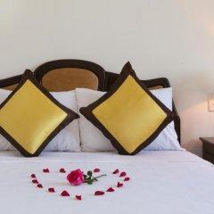 Отель Snow pearl Homestay Стандартный номер с различными типами кроватей фото 11