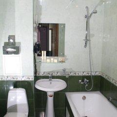 Гостиница Электрон 3* Номер Эконом с разными типами кроватей (общая ванная комната) фото 11