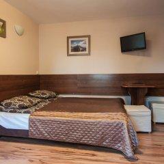 Отель Willa Wysoka Стандартный номер с различными типами кроватей