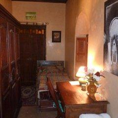 Отель Riad Marlinea 3* Стандартный номер с различными типами кроватей фото 2
