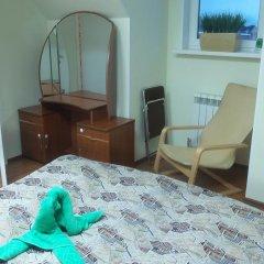 Хостел Home Номер Делюкс с различными типами кроватей фото 3