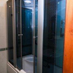 Бизнес-отель Кострома 3* Люкс с различными типами кроватей фото 7