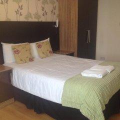 Отель The Furzedown Стандартный номер с различными типами кроватей