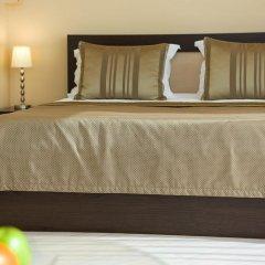 АС Отель 4* Стандартный семейный номер с двуспальной кроватью фото 6