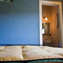Отель B&B Lo Spigo Стандартный номер фото 10