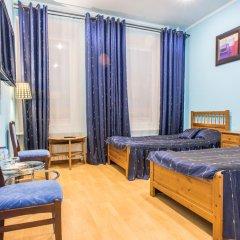 Гостиница Невский Дом 3* Номер Комфорт 2 отдельные кровати фото 2
