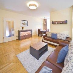 Отель AMC Apartments Berlin Германия, Берлин - 2 отзыва об отеле, цены и фото номеров - забронировать отель AMC Apartments Berlin онлайн комната для гостей фото 3