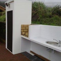 Отель Casa dos Manos ванная