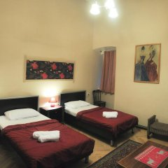 Отель Family Guest House Old Street Номер категории Эконом с 2 отдельными кроватями фото 3