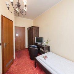 Hotel an der Oper Duesseldorf 3* Номер категории Эконом с различными типами кроватей фото 5