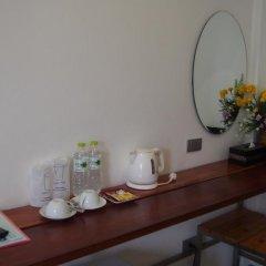 Отель Lemon Grass Retreat 3* Улучшенный номер с разными типами кроватей фото 3