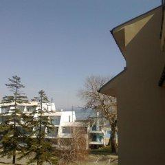 Апартаменты Evgeniya's Apartment in Obzor Аврен