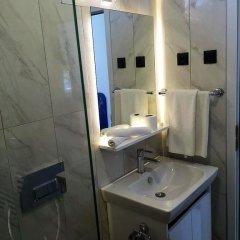 Blue & White Hotel 3* Бунгало разные типы кроватей фото 5