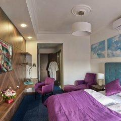 Hotel Fridman Номер Делюкс фото 4