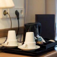 Hestia Hotel Susi 3* Стандартный номер с различными типами кроватей фото 2