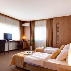 Hotel Knezevina комната для гостей фото 4