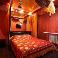 Гостиница SQ Кировский 3* Люкс с различными типами кроватей фото 2
