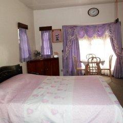 Отель Heavenly Home Inn комната для гостей