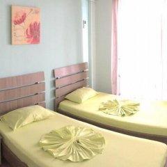 Апартаменты Apartments Serxhio Апартаменты с 2 отдельными кроватями фото 14