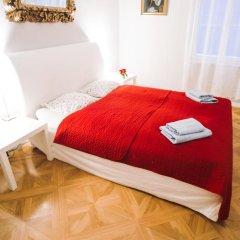 Отель Living Vienna City Center Австрия, Вена - отзывы, цены и фото номеров - забронировать отель Living Vienna City Center онлайн комната для гостей фото 2