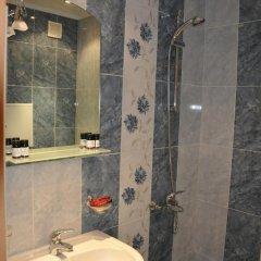Отель Orpheus Apartments Болгария, София - отзывы, цены и фото номеров - забронировать отель Orpheus Apartments онлайн ванная фото 2