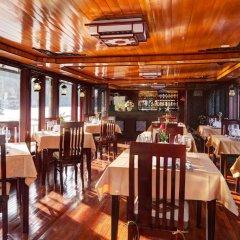Отель Swan Cruises Halong питание фото 3