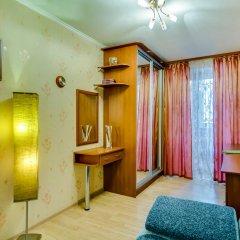 Гостиница Apartamenty Sputnik Gagarina 6/87 Апартаменты разные типы кроватей фото 2