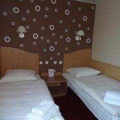 Hotel Atlantis 2* Стандартный номер с 2 отдельными кроватями фото 14