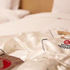HOTEL SKYPARK Myeongdong III 3* Стандартный номер с различными типами кроватей